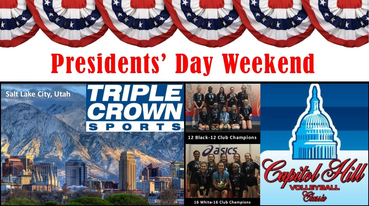 Triangle Sees Success On Presidents 39 Day Weekend